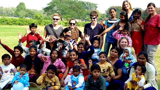 Volunteer Abroad and Make a Positive Change in the World