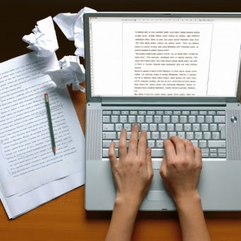 Menjadi Blogger - Ide Bisnis Terbaik untuk Pelajar