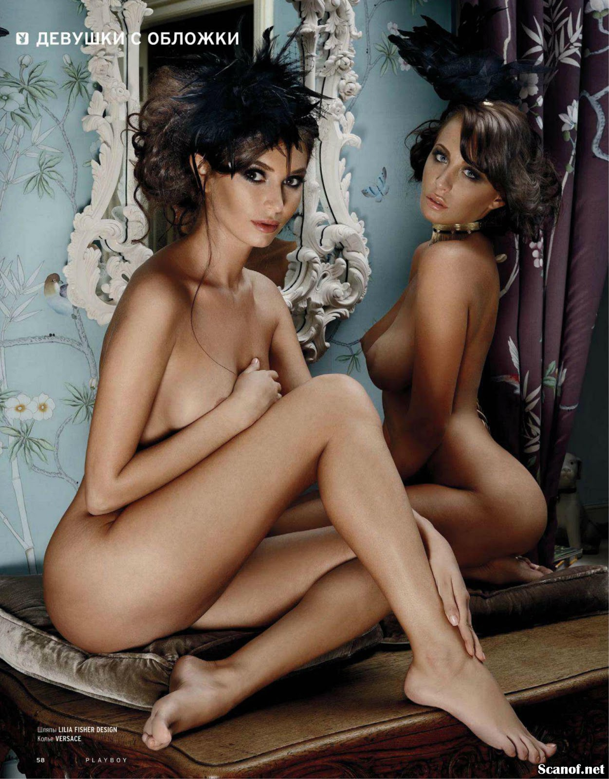 Голая модель Ольга Савченко фото эротика картинки