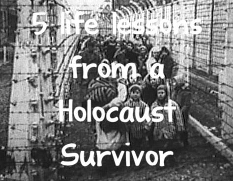 yahoo versus survivors of the holocaust essay