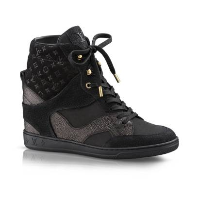 Zapatillas Louis Vuitton Para Mujer