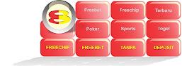 FREEBET GRATIS - FREEBET TANPA DEPOSIT - FREEBET TERBARU - JUDI POKER - POKER ONLINE