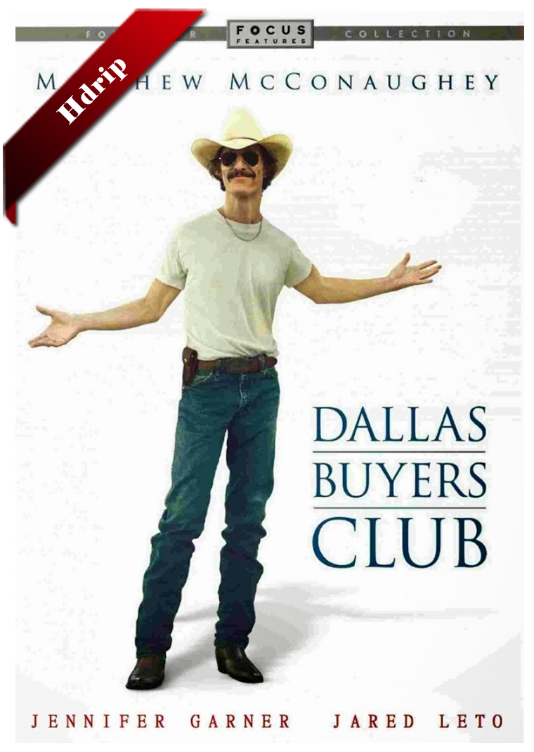 Dallas Buyers Club Hdrip Castellano 2013