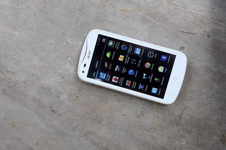 Acer Liquid E2 Ponsel Pintar Teranyar Dengan Kekuatan