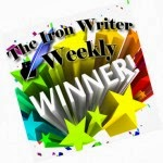 Iron Writer #31 Winner