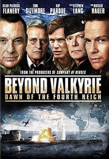 Đế Chế Lụi Tàn - Beyond Valkyrie: Dawn of the 4th Reich