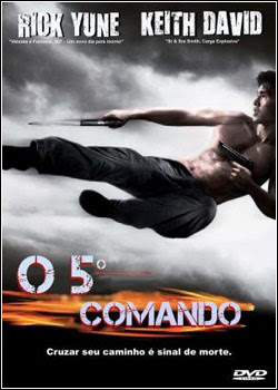 filmes Download   O 5º Comando   DVDRip RMVB Dublado
