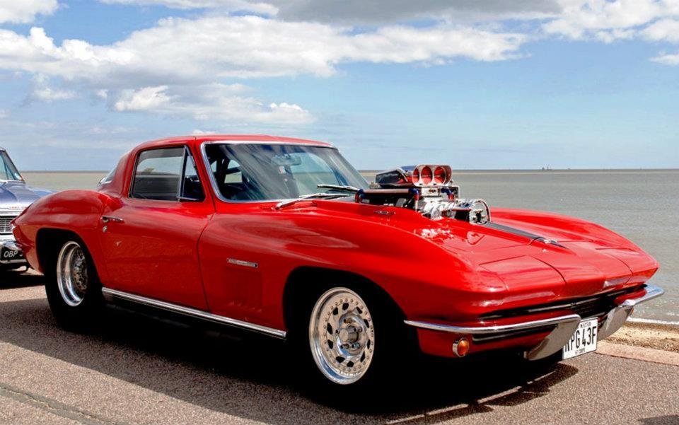 Pro Stock Corvette : Corvette brasil pro stock