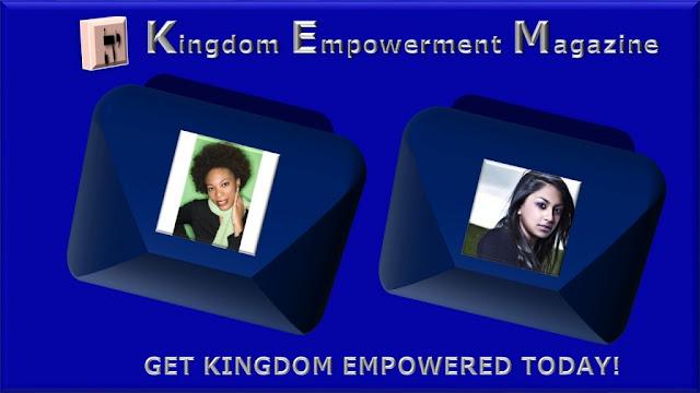 Kingdom Empowerment Magazine