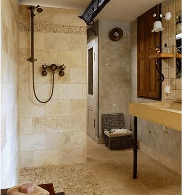 Espectaculares dise os de peque os ba os ideas para - Como disenar un cuarto de bano pequeno ...
