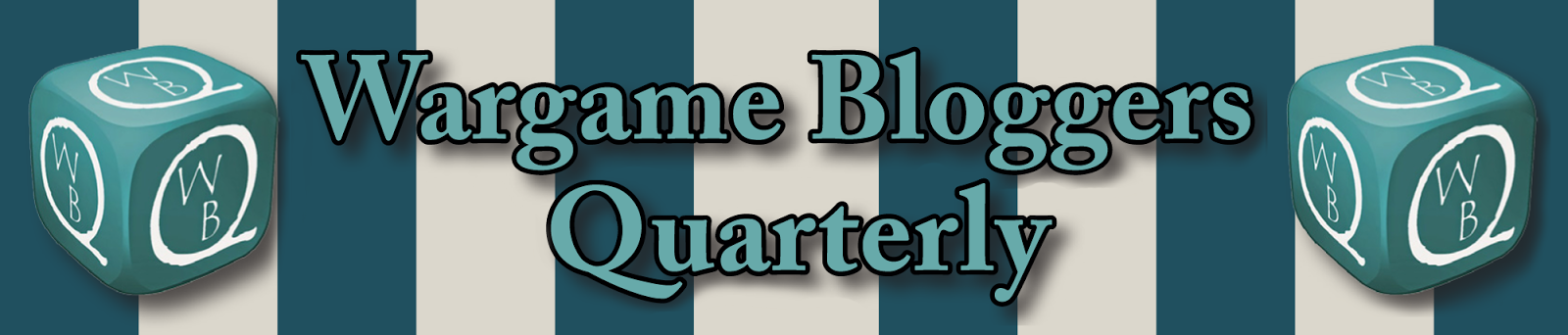 Wargame Bloggers Quarterly Facebook Page