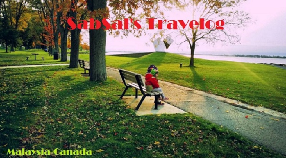 SabSal's Travelog