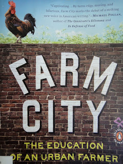 Farming in a City?