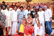 Amala Paul Al Vijay wedding Photos-thumbnail-28