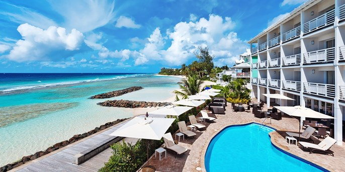 $929 Barbados All-Inclusive for 2