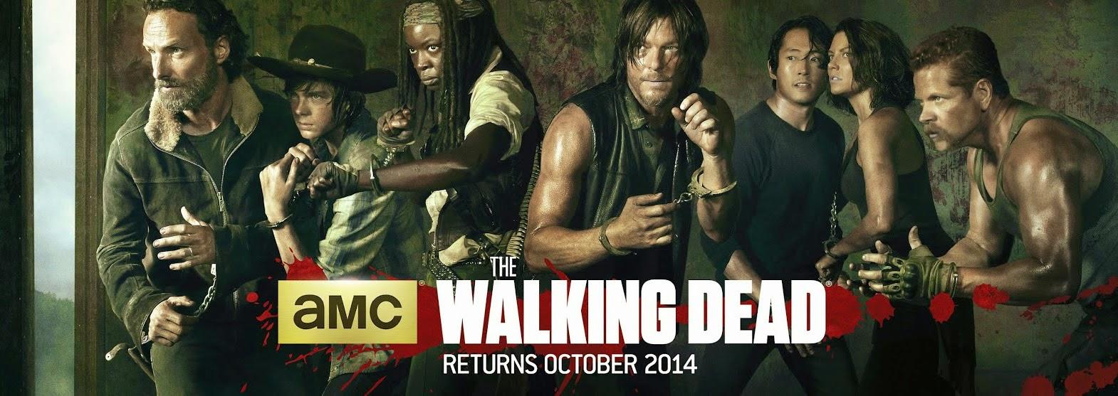 The Walking Dead Season Five: First Look - Zombie of the Week