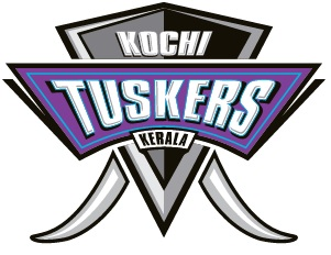 Kochi Tuskers Kerala logo comeback in IPL