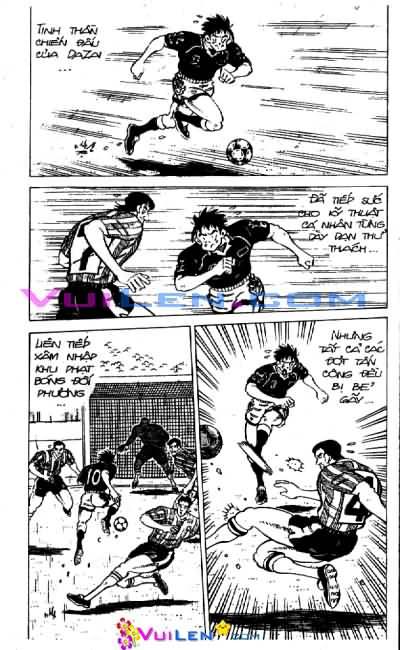 Jindodinho - Đường Dẫn Đến Khung Thành III Tập 65 page 98 Congtruyen24h