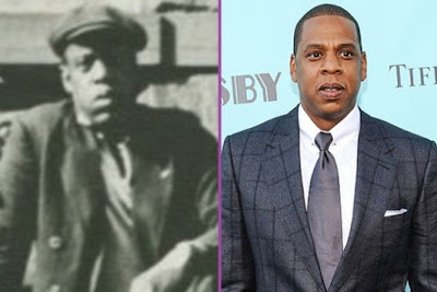 jay z look alike 1939 photo