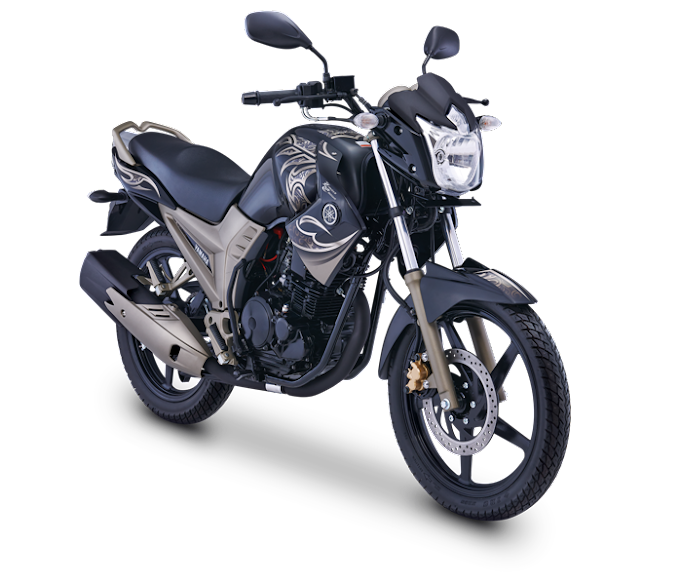 Yamaha Scorpio Z Limited Edition 2014