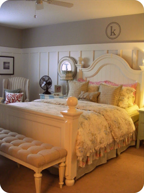 So canadian eh chris kauffman from just beachy for Bunkie interior designs