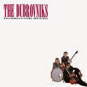 THE DUBROVNIKS - Dubrovnik blues