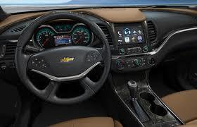 شيفرولية امبالا Chevrolet Impala