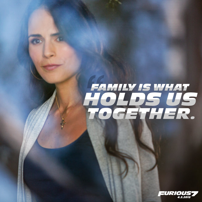 Fast 7 Quotes About Love : Gambar Quotes Adegan Fast Family Film Fast And Furious 7 ...