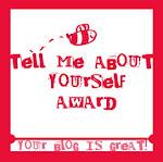 """Βραβείο   """"μίλησε μου για σενα"""""""