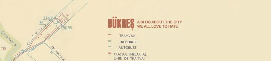 Bükreş Blog