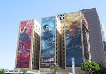 Daily Billboard Star Trek Darkness Movie Billboards