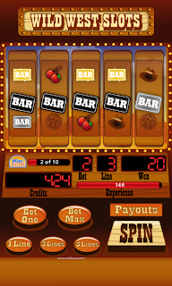 3rd Floor Slots game for Windows Phone 7.x