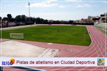 El estadio cuenta con las medidas reglamentarias y pistas homologadas por las federaciones de Atletismo, posibilitando la disputa de eventos nacionales o internacionales si fuera necesario, lo que entre otras circunstancias favorece el turismo deportivo