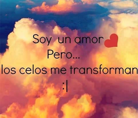 soy un amor