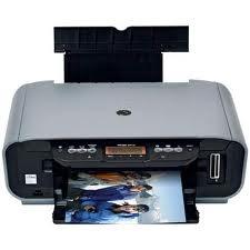 erreur imprimante canon