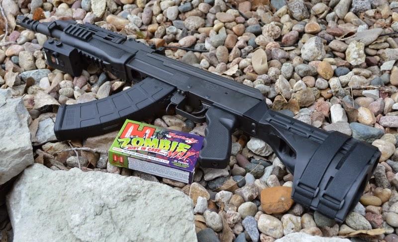 Century Arms C39 Stock Century Arms C39 Ak-47 Pistol