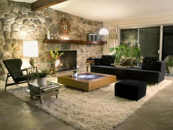 wohnzimmer modern : wohnzimmer modern vintage ~ inspirierende ... - Wohnzimmer Modern Vintage