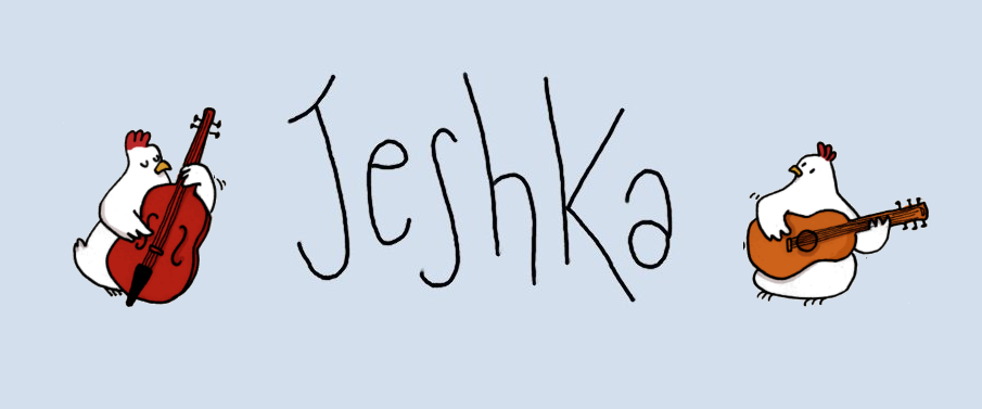 Jeshka