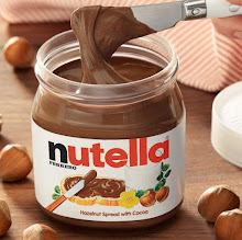 Nutella invented in Piedmont (Italy)