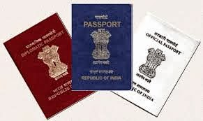 Passport office centres in Hyderabad