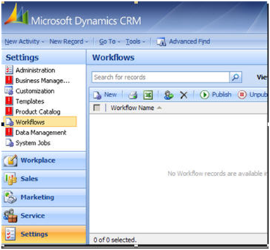 CRM 4.0 editions - Enterprise and Profesionnal