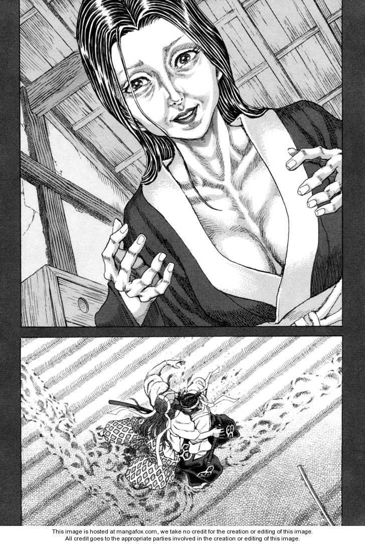 Shigurui - Cuồng Tử chap 83 - Trang 24