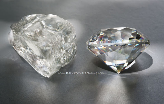 Batu Berlian