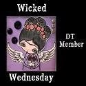 Wicked Wednesday ATC DT