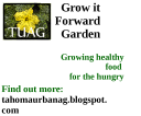 Get the printable Grow it Forward sign on the Grow it Forward! page
