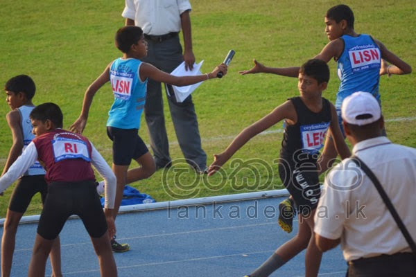 Inter-international Schools Athletics Championship (ISAC)