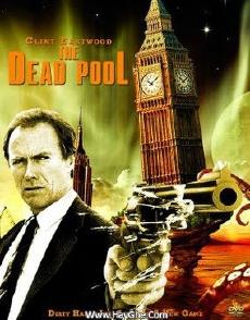 Mồ Chôn Tội Ác - The Dead Pool