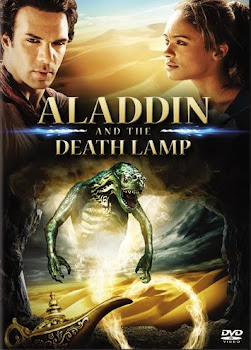 Download – Aladdin e a Lampada da Morte – DVDRip AVI e RMVB Legendado