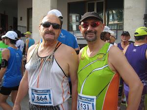 XV cursa vila de Benissa