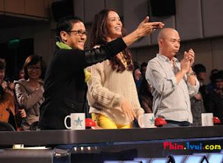 Vietnam's Got Talent – Tìm Kiếm Tài Năng [Tuần 11 - 11/3/2012] VTV3 Online